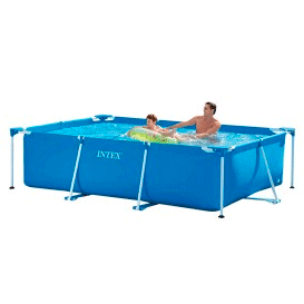 Piscinas Intex Small Frame
