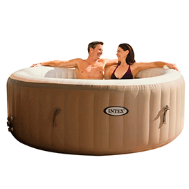 Intex PureSpa