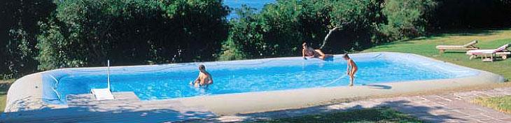 piscina hinchable zodiac
